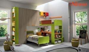 Bild von TAG_05, kompaktes-kinderschlafzimmer