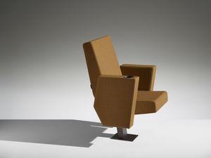 M100, Sessel für Theater und Auditorien
