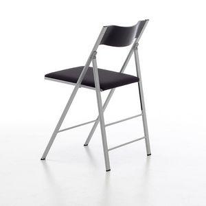 Pocket wood fabric, Platzsparend Stuhl, klappbar, ideal für Gastronomie und Küche