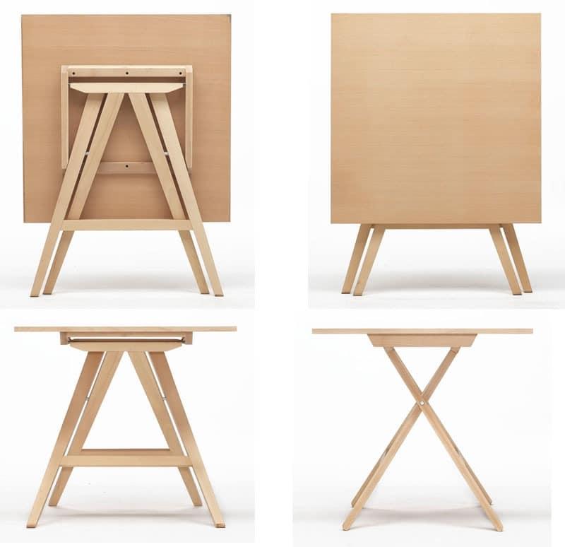 Tisch schule  Platzsparende Tiche, für zu Hause, in der Schule und im Freien ...