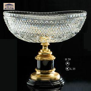 100Mxxx, Dekorative Accessoires aus Kristall und Marmor