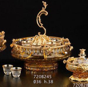 7y0Bxxx, Luxuriöse dekorative Objekte