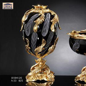 810Hxxx, Ornamente in schwarzem Kristall