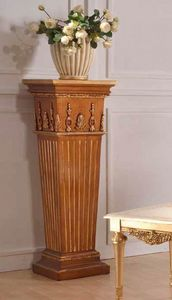 Art. 2073.B, Dekorative Holzsäule