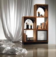 holz modulplatte in klassischen luxus stil idfdesign. Black Bedroom Furniture Sets. Home Design Ideas