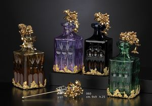 Perfume Bottles, Parfüm-Flaschen-Sammlung