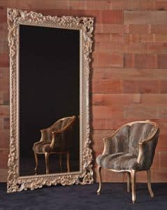 Bild von 430 Rosa, luxus-sessel