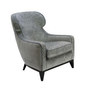 Agata, Sessel für Wohnzimmer