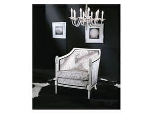 Bild von DORA Sessel 8311A, klassische sessel