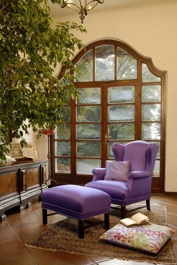 Klassische Sessel klassische sessel für wohnzimmer idfdesign