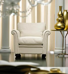 Goya, Sessel für klassische Einrichtung