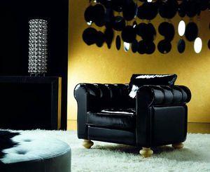 Joyce Sessel, Sessel mit einem klassischen Design