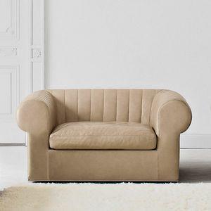 Overtime Sessel, Sessel zwischen klassischem und modernem Stil