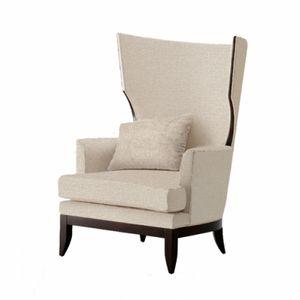 Vendome begere Sessel, Bergere Sessel mit klassischem Design
