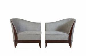 Vendome Sessel, Sessel für Gespräche