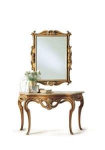 E/227, Luxury klassischen Konsolen