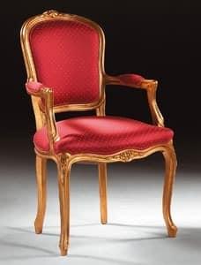 klassische st hle art 1430. Black Bedroom Furniture Sets. Home Design Ideas