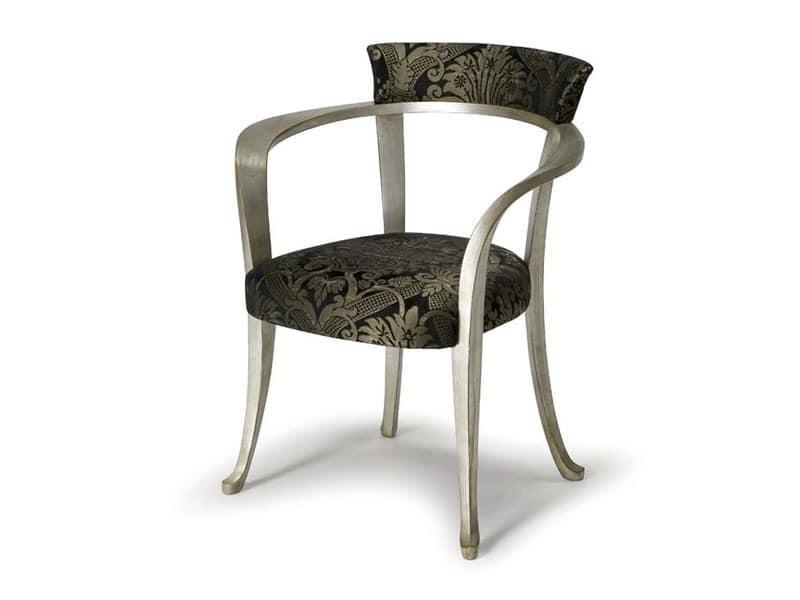sitze st hle klassische stil zeitgen ssischer klassisch mit armlehnen idfdesign. Black Bedroom Furniture Sets. Home Design Ideas