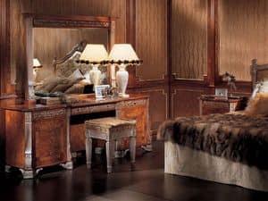 165, Luxus klassischen Puff für Hotelzimmer