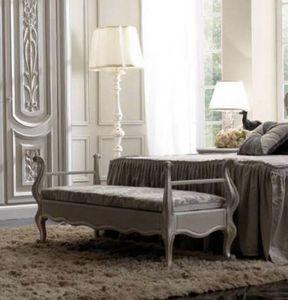 Luigi XVI Art. PA01/140, Nachttisch im klassischen Stil