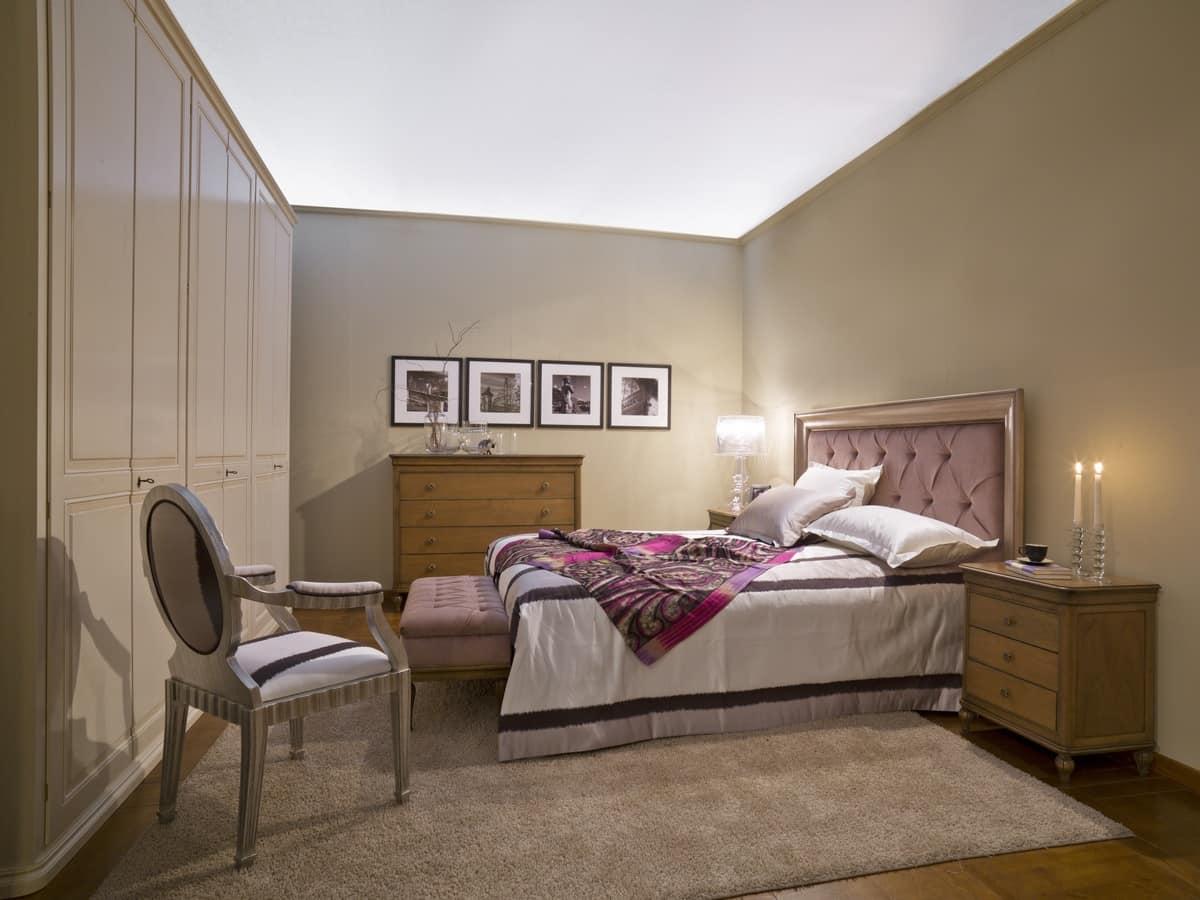 Schlafzimmer betten aus holz – midir