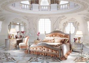 Lisa Tre, klassische Schlafzimmer Zusammensetzung
