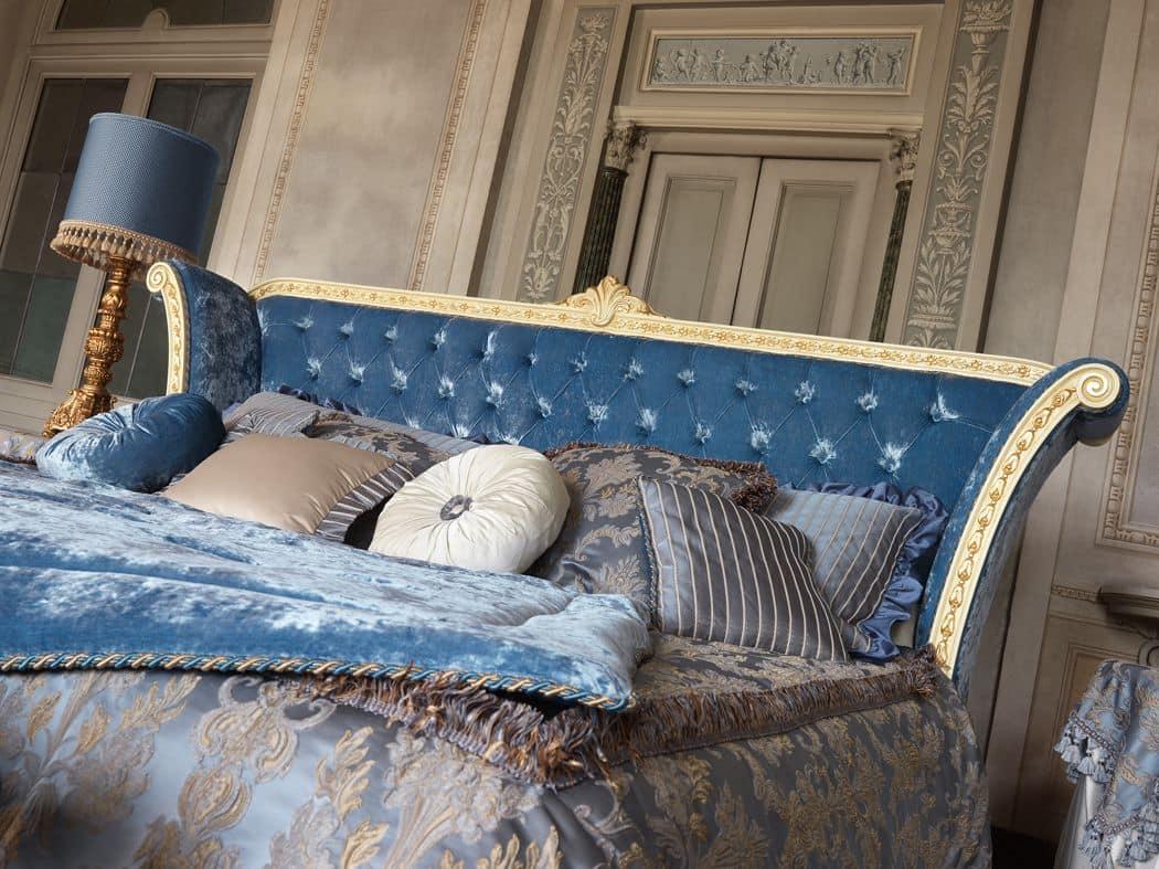 Best Klassische Bett Designs Schlafzimmer Ideas - Globexusa.us ...