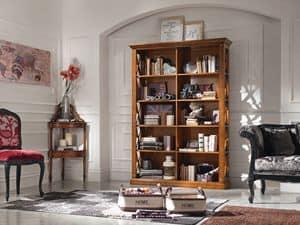 M bel b cherregale klassischen stil idfdesign - Giovanni visentin mobili ...