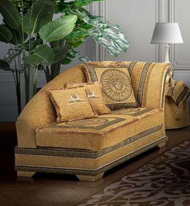 EMPORIO dormeuse, Elegante klassische Dormeuse