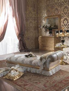 Esimia dormeuse, Tagesliegen im klassischen Stil