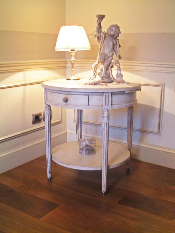 italienische luxus kleine tisch raum und m beldesign inspiration. Black Bedroom Furniture Sets. Home Design Ideas
