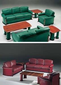 Bild von Athena Sofa, klassisches sofas