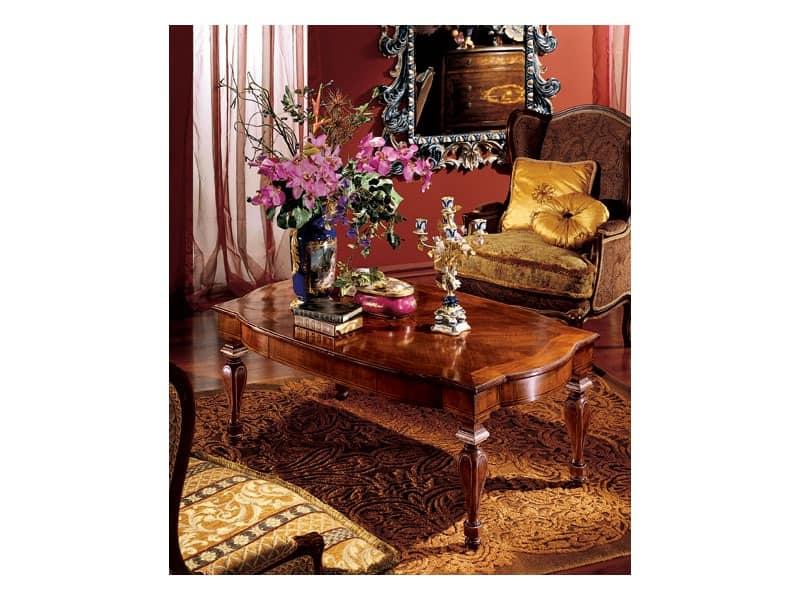 Tische kleine Tische klassische Stil Luxus und klassisch