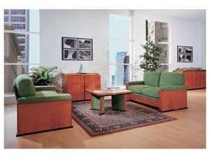 Bild von Orion Sofa, geeignet f�r wartebereich