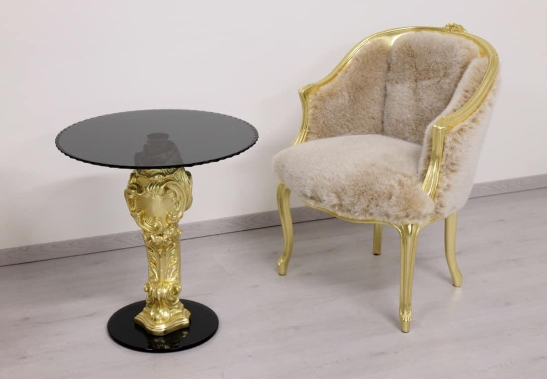 Elena side table 750 von Palmobili Srl  Ähnliche Produkte