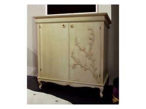 Bild von Art. 1605 Jasmine, luxury klassischer kleiderschrank