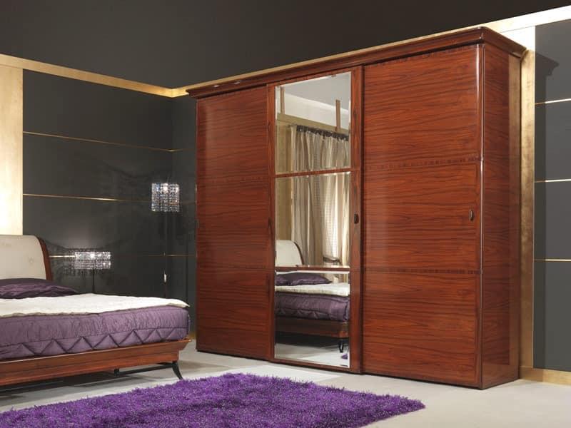 art 509 garderobe kleiderschrank begehbare schr nke. Black Bedroom Furniture Sets. Home Design Ideas