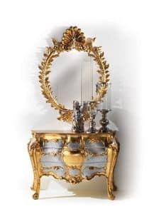 Imperiale C/484/CR/1, Klassischer Luxus Dresser