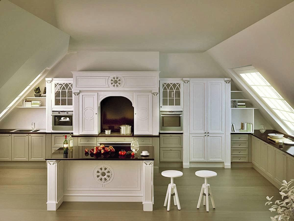 Schön Benutzerdefinierte Küchen New York Zeitgenössisch - Ideen Für ...