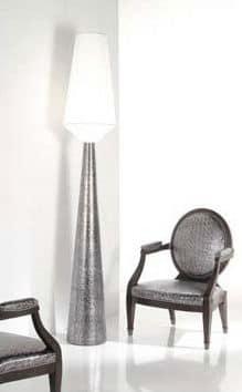 Bild von Ginger, glas-lampen
