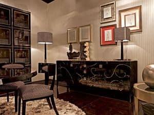 Bild von Luxury Cubica Lamp 2, klassische leuchten