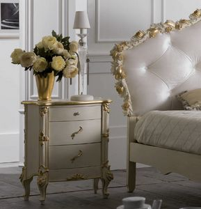 Art. 0190, Nachttisch für klassische Schlafzimmer