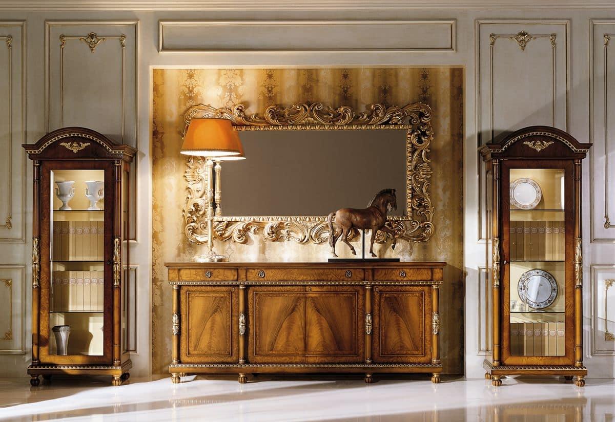 luxus wohnzimmer schr nke inspiration. Black Bedroom Furniture Sets. Home Design Ideas