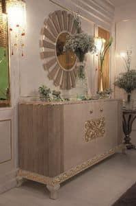 Art. 109, Luxus-Sideboard für Wohnzimmer und Esszimmer