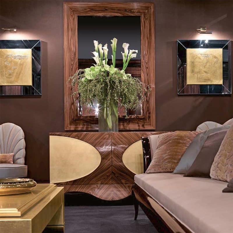 luxus wohnzimmer schränke: , Luxus Sideboard, Sideboards aus Holz Esszimmer, Wohnzimmer, Hallen