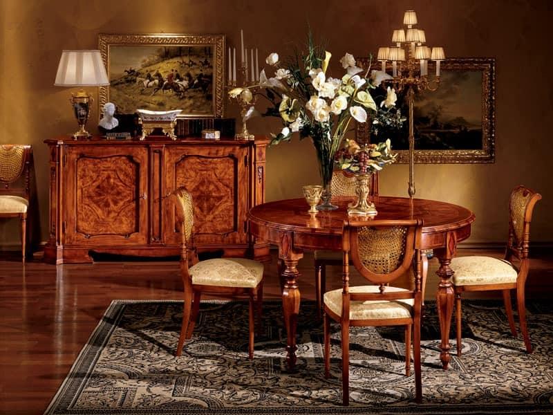luxus wohnzimmer schränke:luxus wohnzimmer schränke : Sideboard, Sideboard mit 3 Schubladen und