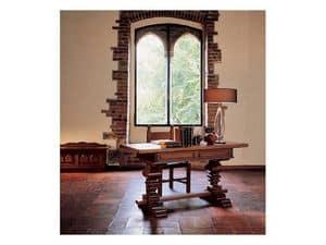 bild von 146 intarsierte schreibtische. Black Bedroom Furniture Sets. Home Design Ideas