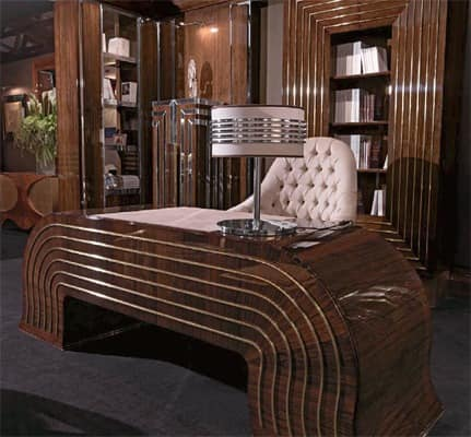 holz schreibtische luxus schreibtisch beugte holz. Black Bedroom Furniture Sets. Home Design Ideas