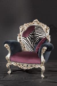 Bild von 548 - 450 Sessel, geeignet f�r schloss