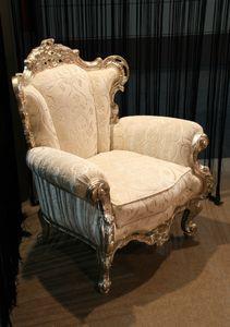Art. 1614 Nina Sessel, Klassischer Sessel-Outlet-Preis